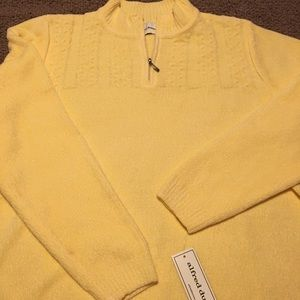 ⭐️BRAND NEW⭐️ Alfred Dunner Very Soft Sweater
